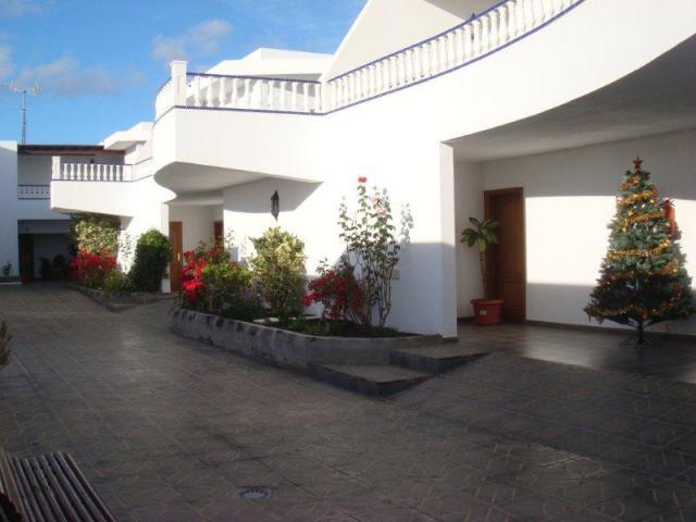 Garden - Villa Puerto del Carmen, Puerto del Carmen, Lanzarote